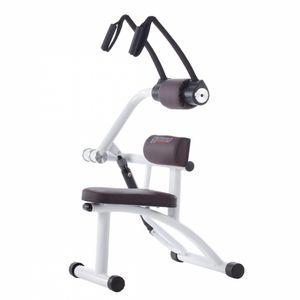 abdominal crunch gym station / rehabilitation