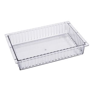 trolley tray / polycarbonate