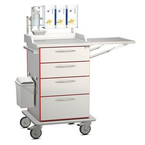 patient care cart