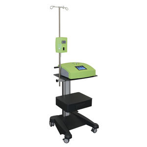 gastrointestinal treatment ozone therapy unit / autohemotherapy / table-top