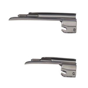 Miller laryngoscope blade / stainless steel