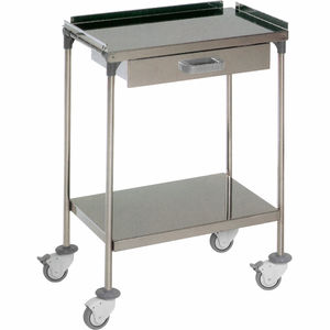 auxiliary instrument table