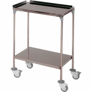 2-shelf instrument table