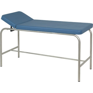 manual examination table / fixed-height / 2 sections / pediatric