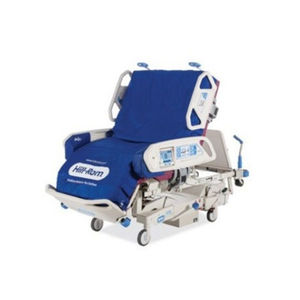 medical bed / electric / Trendelenburg / height-adjustable