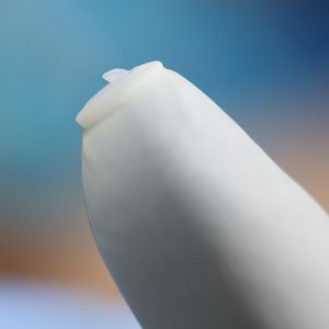 latex gynecological finger cot