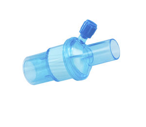 water filter / for medical nebulizers / antibacterial / antiviral