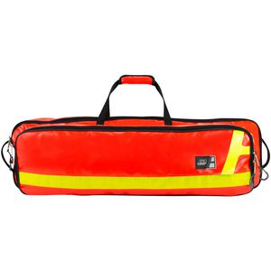 first aid bag / for head immobilizers / for emergency mattresses / for medical devices