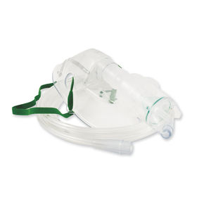 nebulizing nebulization mask