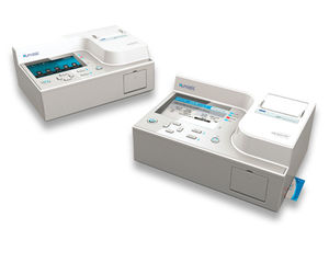 fertility POC reader / for cardiovascular diseases / for cancers / for hormones