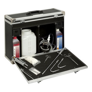 instrument medical suitcase / first aid