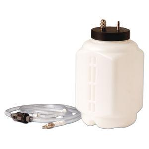 surgical suction pump jar