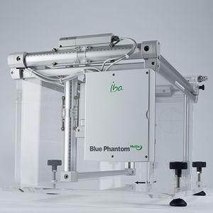 radiation therapy test phantom