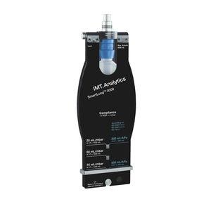 artificial ventilation test lung