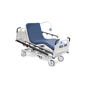 recovery stretcher trolley