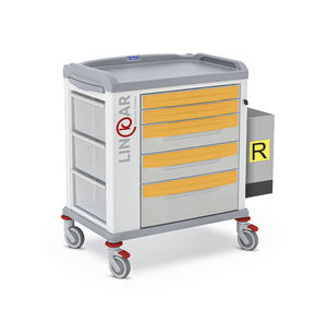 multi-function trolley / with drawer