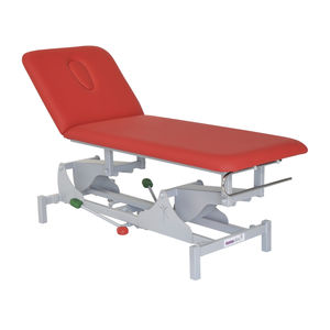 Fine Hydraulic Examination Table Hydraulic Examination Couch Short Links Chair Design For Home Short Linksinfo