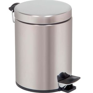 Steel waste bin - All medical device manufacturers