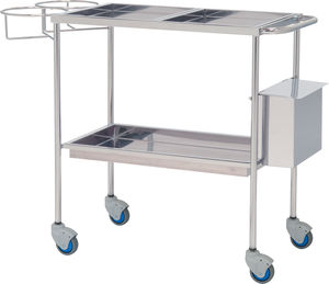auxiliary trolley