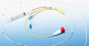 thermodilution catheter
