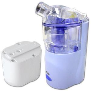 ultrasonic nebulizer / hand-held