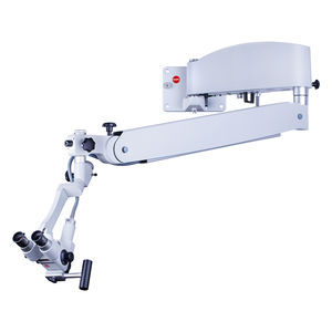 ENT surgery microscope / dental surgery microscope / wall-mounted