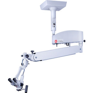 ENT surgery microscope / dental surgery microscope / ceiling-mounted