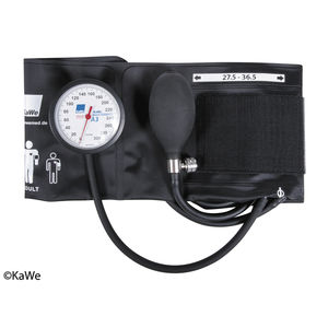 hand-held sphygmomanometer / cuff-mounted / dial