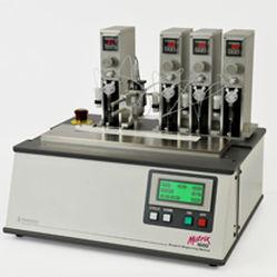 laboratory reagent dispenser / benchtop