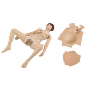 delivery training manikin
