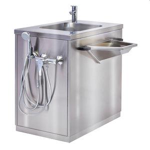 autopsy sink