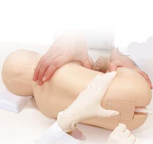lumbar puncture patient simulator