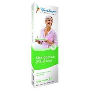 rapid menopause test / FSH / urine