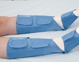 leg pressotherapy cuff