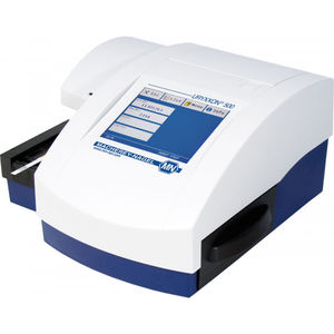 automatic urine analyzer / for clinical diagnostic / benchtop / with touch screen