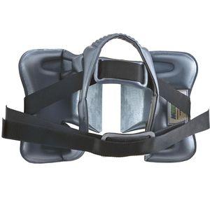 head emergency immobilizer / for stretchers