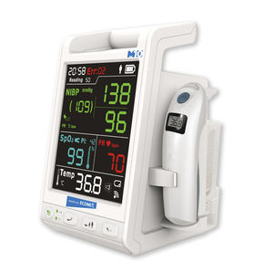 heart rate vital signs monitor