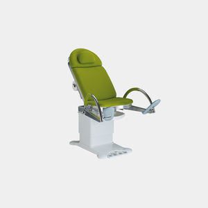 gynecological examination chair / urological / proctology / electromechanical