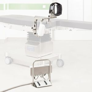 patient positioning system