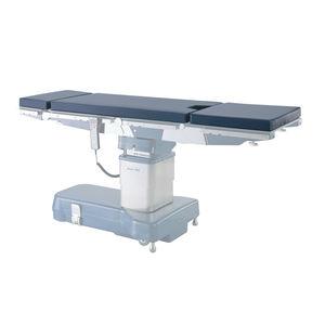 operating table mattress / foam / anti-decubitus / waterproof