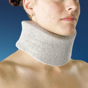 foam cervical collar / C1 / adult