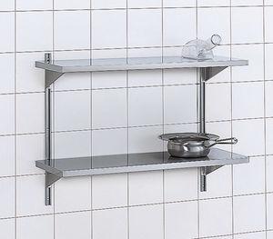 multi-function shelves / wall-mounted