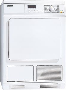 front-loading clothes dryer