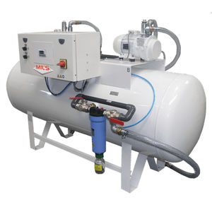 laboratory vacuum system