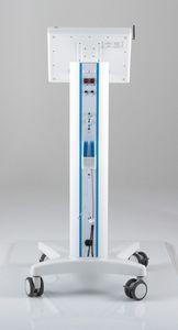 benchtop pulse oximeter