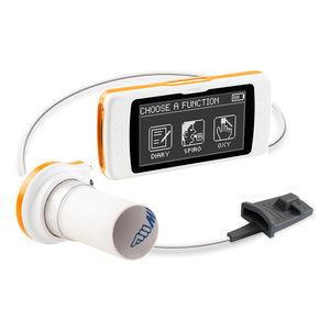 hand-held spirometer