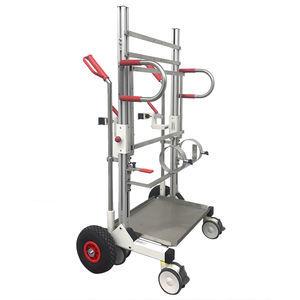 docking cart / emergency / transport / medical
