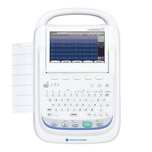 resting electrocardiograph