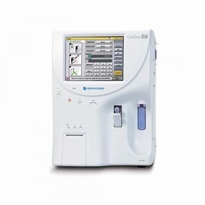 5-part differentiation hematology analyzer