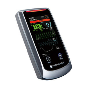 SpO2 vital signs monitor